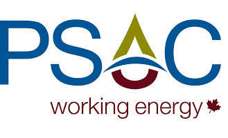 PSAC Logo