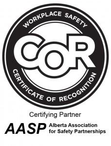 AASP COR Logo